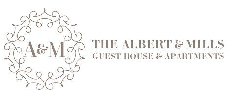 Albert Guest House & Mills Apartments